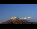 autumnal damavand