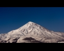 iranian proud Damavand summit
